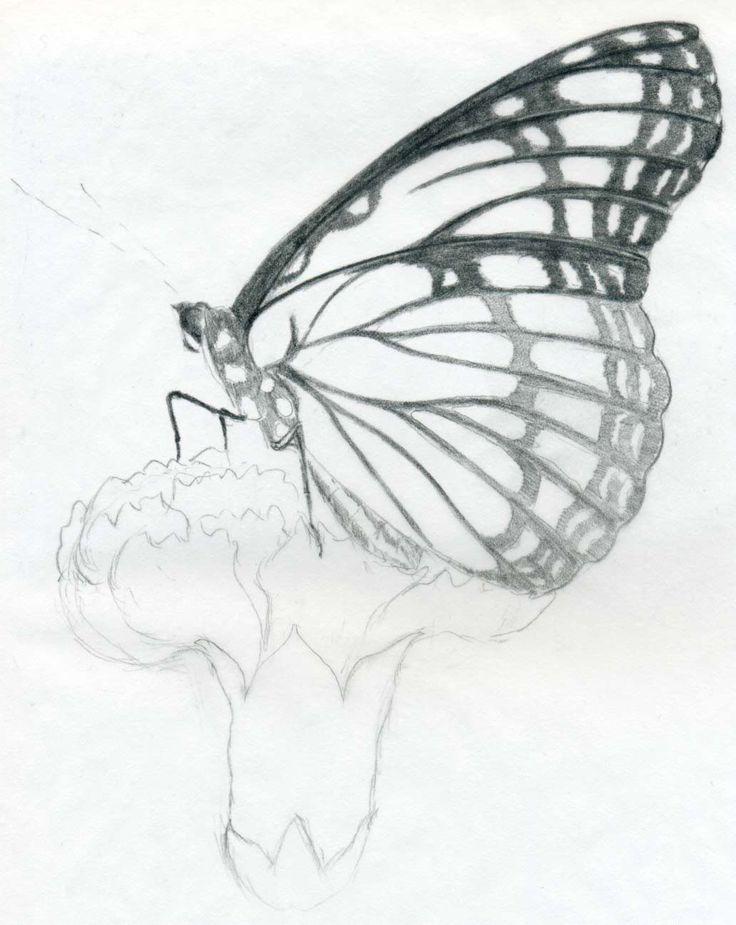 Best 25+ Easy rose drawing ideas on Pinterest | Roses ...  Best 25+ Easy r...