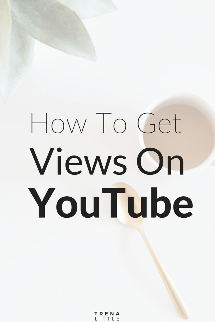 Creating videos for your business but no one is watching them?  I'm giving you 7 tips on how you can get more eyes on your video right now!