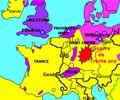 17 février 1600 - Fin tragique de Giordano Bruno - Herodote.net