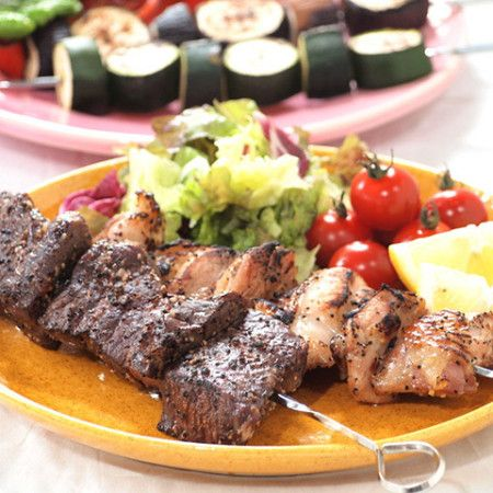 牛肉を使ったアイデアレシピ29選 ローストビーフにシュラスコ… - ライブドアニュース