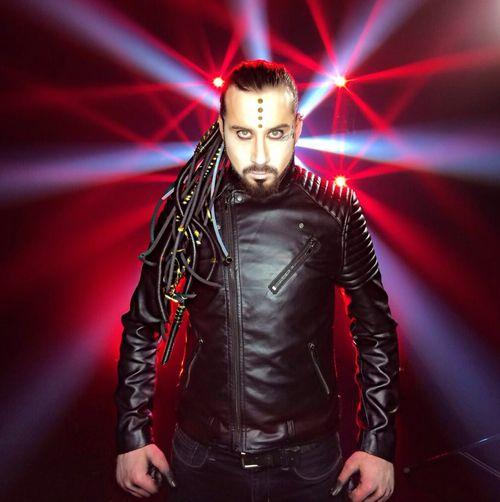 Avi Kaplan from Pentatonix — Love Again music video.
