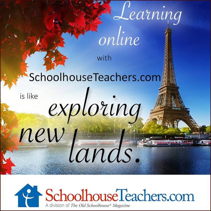 Over 200 courses to take online with your homeschoolers, preschooler age all the way past high school. http://schoolhouseteachers.com/