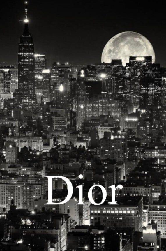 Hoodie Custom Dior City Lights En 2020 Paysage Noir Et Blanc Fond Noir Et Blanc Fond D Ecran Telephone