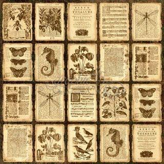 miniature book tutorial - Google Search