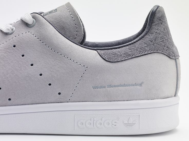 adidas originals stan smith 2 mens Grey