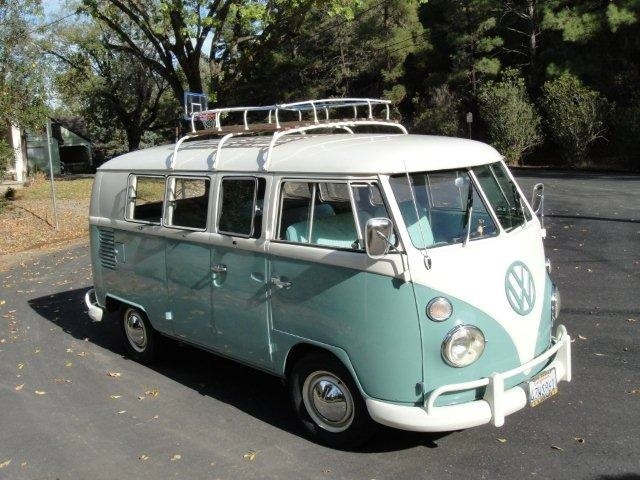 1000 images about 1960 vw microbus on pinterest. Black Bedroom Furniture Sets. Home Design Ideas