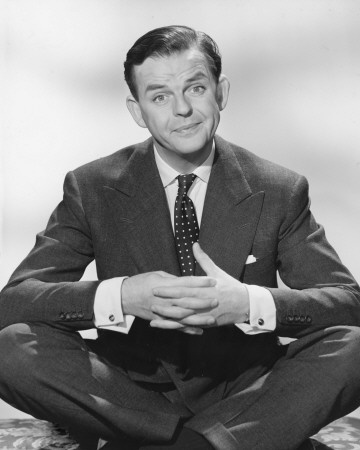 """David Tomlinson - Actor ...  Appeared as George Banks in """"Mary Poppins"""" and Professor Emelius Browne in """"Bedknobs and Broomsticks""""."""