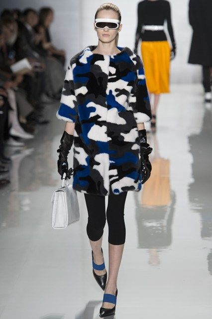 Michael Kors - www.vogue.co.uk/fashion/autumn-winter-2013/ready-to-wear/michael-kors/full-length-photos/gallery/927389
