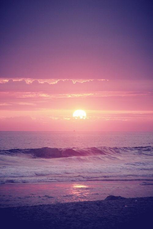 Sunset Wallpaper.