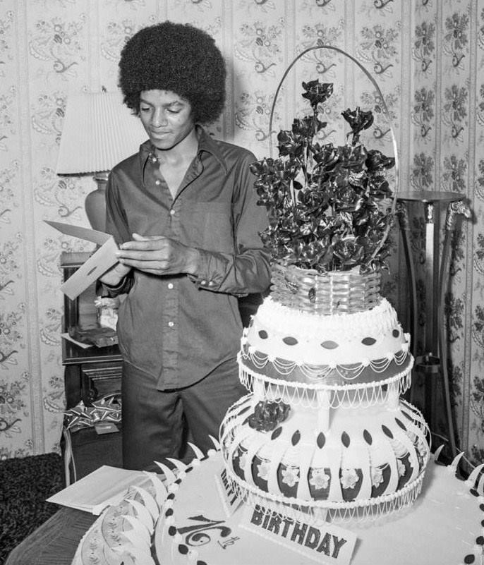 25 rare michael jackson - photo #32