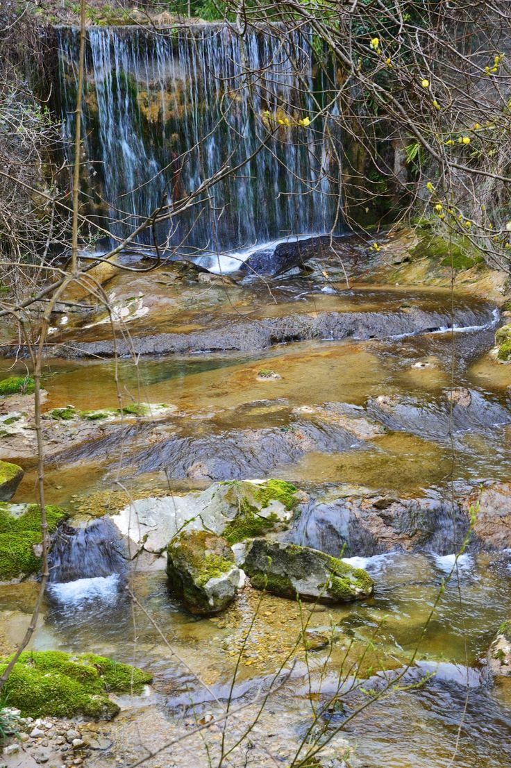Grotte del Caglieron ~ Adry's Blog