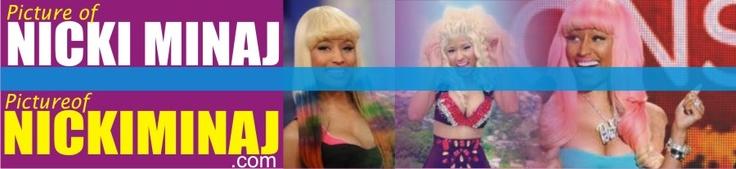 Nicki Minaj Pictures and Wallpapers