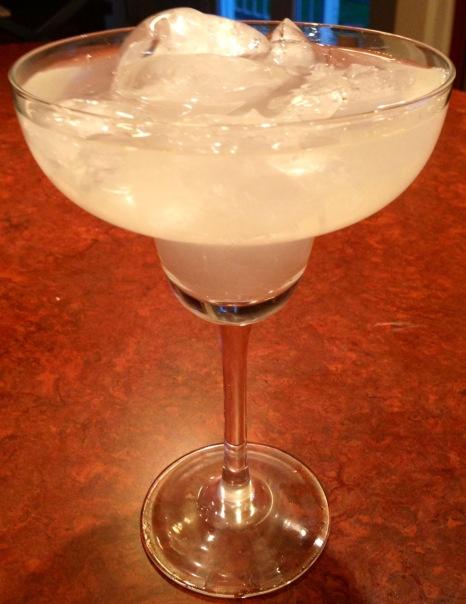 DIY Skinny Girl Margarita – 96 Calories | A Rave A Day