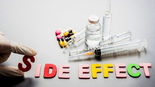 8 RA Medication Side Effects