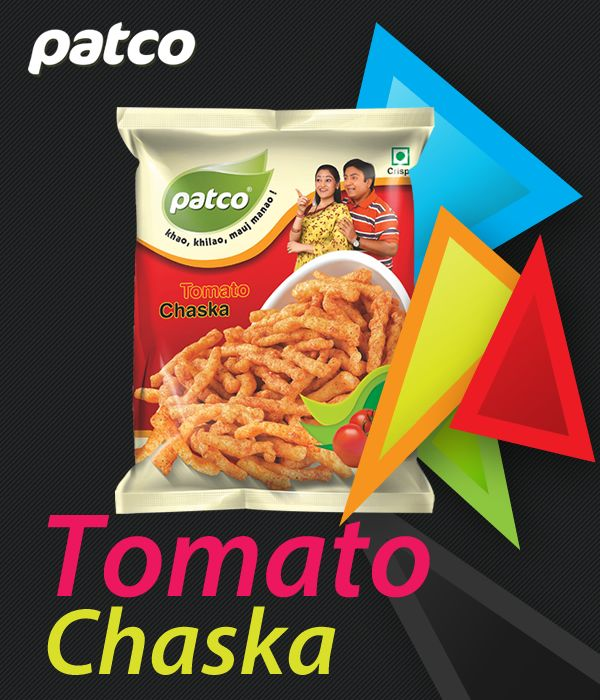 Try tasty and yummy Patco #TomatoChaska for this weekend when you enjoy your day with your friends and family.