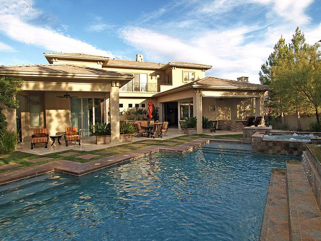 174 best homes in las vegas images on pinterest las for Homes for sale in las vegas with a pool