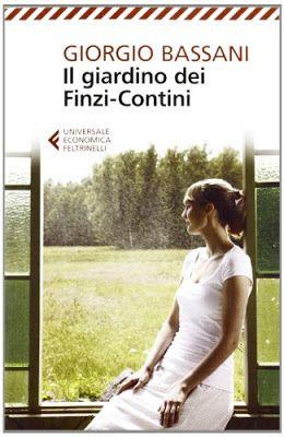 Twins Books Lovers: Recensione - Il giardino dei Finzi-Contini di Gior...