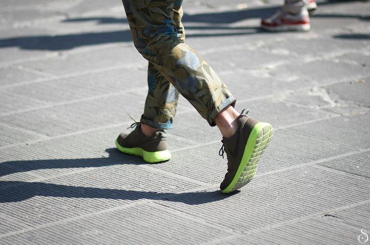 Nike Roshe Run Style Men
