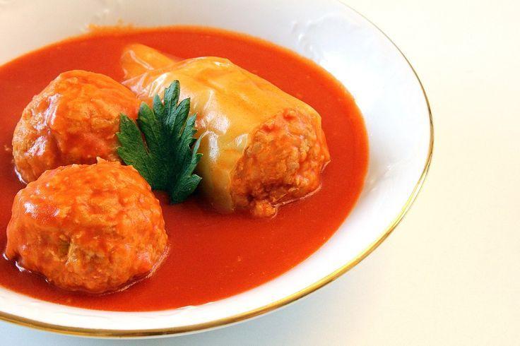 Die besten 25+ Kroatische rezepte gefüllte paprika Ideen auf - serbische küche rezepte