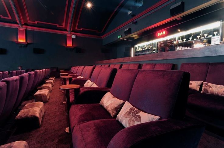 17 Historical Cinemas In London You Have to Visit -Design Bump