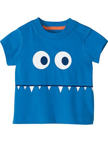 Monster camiseta.
