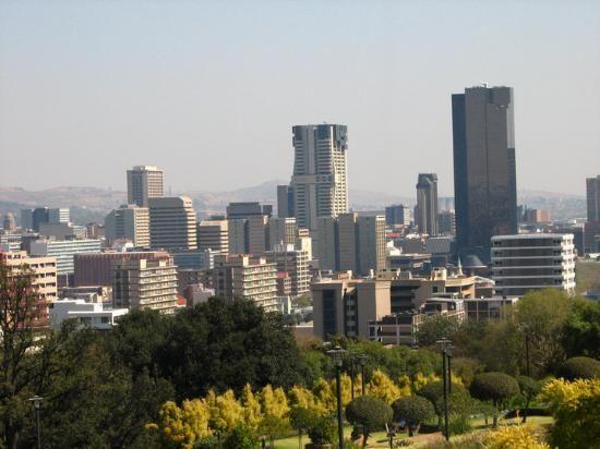 23º Pretória,África do sul                                                                                                                                                                                 Mais