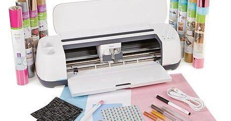 HSN - Craft Deals on Cricut Bundle, Card Kit, Rolling Craft Bag & Storage Caddies