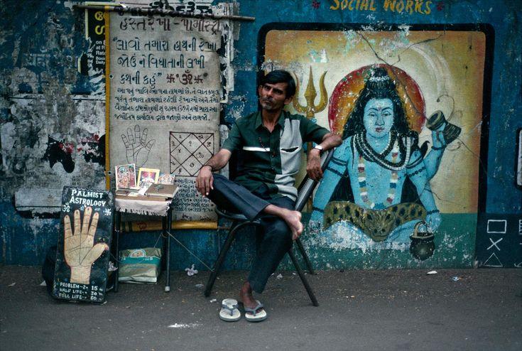 Street Art   Steve McCurry