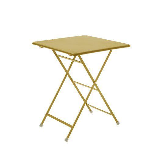 Table de jardin emu emu ivy chaise de jardin blanc with for Emu salon jardin