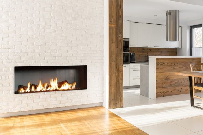 Make European Home Model Modore 140 Type Gas Fireplace Gas Fireplace Vented Gas Fireplace Direct Vent Gas Fireplace
