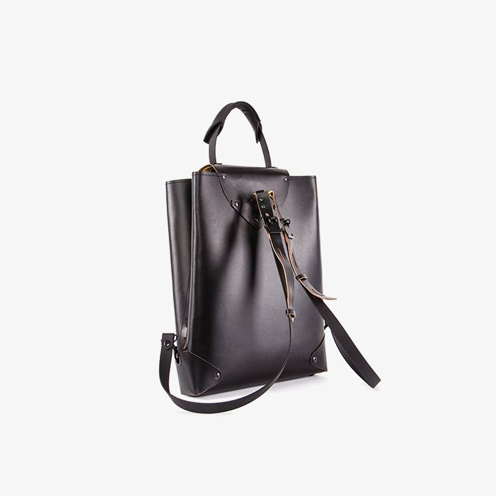 L Backpack by Assembly Line - The Loppist