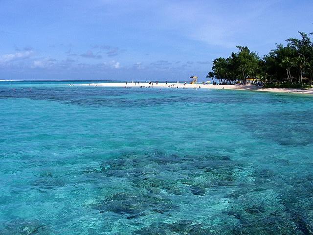 Saipan - Managaha Island   I still miss it...