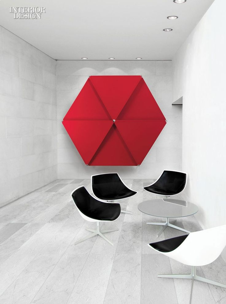 6 New Acoustical Products To Mask Noise In The Office Flooring TilesInterior Design MagazineContemporary