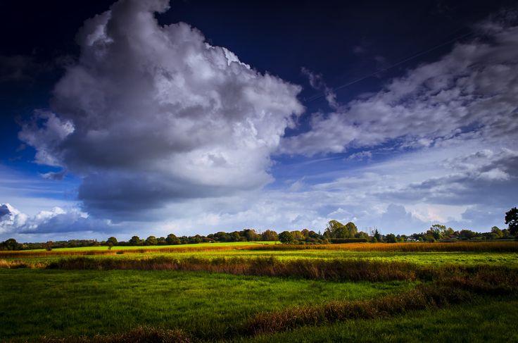 Big Cloud by Jens Krüßmann on 500px