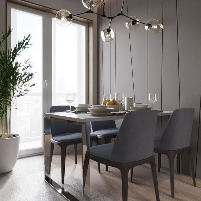55 Dining Room Wall Decor Ideas: +28 Gossip, Lies And Modern Dining Room Wall Decor Mid