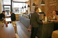 Kaffeine @ London