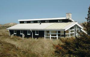 Ferienhaus Hvide Sande - Objektnummer: 479876