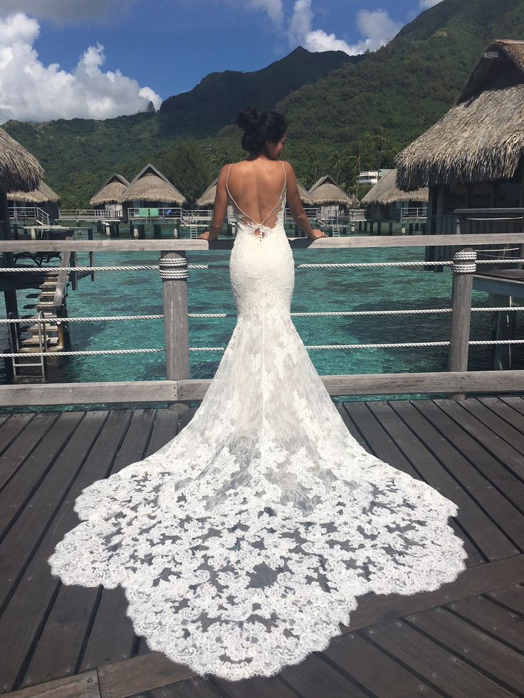 Enzoani Mina Dress 2018 Bridal Gown