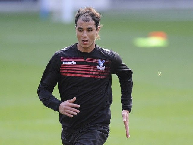 Marouane Chamakh, Momo Sissoko feature in West Bromwich Albion friendly