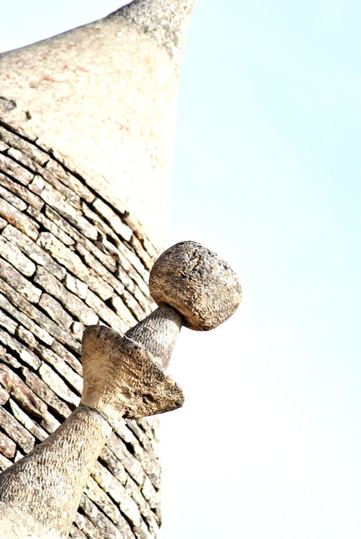 Pinnacolo trulli