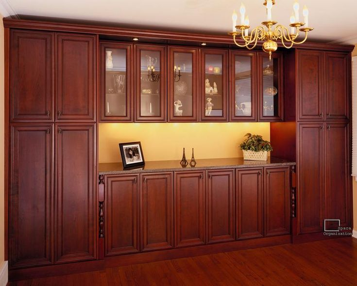 dining room shelving and storage cabinets to flank window - Dining Room Storage Cabinets