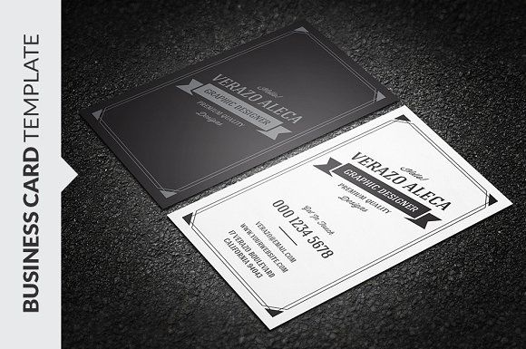 The Best Business Card Template Images On Pinterest Business - Small business card template