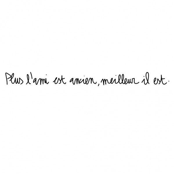 Plaute  D'autres citations > http://www.elle.fr/Love-Sexe/Celibataires/Articles/citations-amitie/Plaute