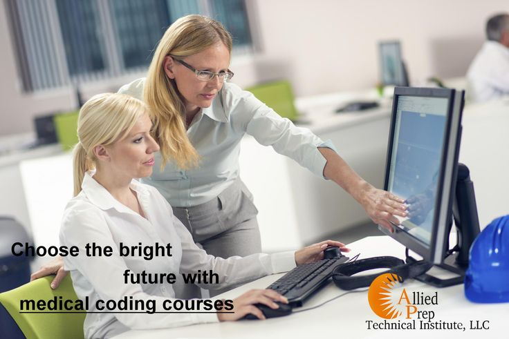 The level of competition is increasing rapidly in the medical field. Hence, the interested individuals have to enhance their scope of knowledge. The task could be simplified by enrolling in one of the leading medical coding schools in the country. The expert's guidance can help a lot in developing a bright path for a career. @alliedprep #Medical #Coding #School #NewOrleans