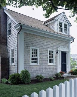 Heidi Claire: Cedar Shake Shingle Houses