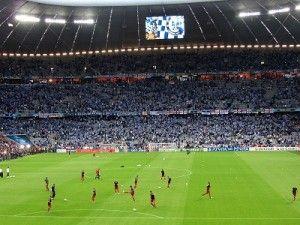 Fußball  Die Top 10 Vereine der 2. Bundesliga nach Facebook-Likes