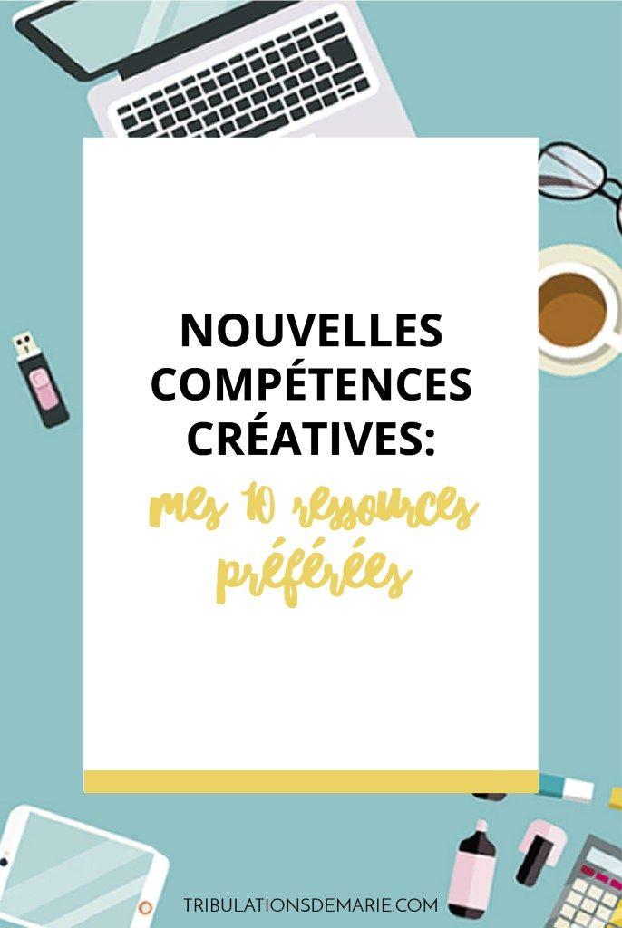 10 ressources en ligne pour acquérir de nouvelles compétences créatives