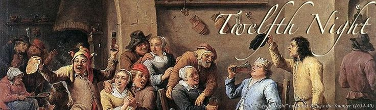 Twelfth night is the evening of the 5th of January, preceding Twelfth Day.  A fun historic holiday.  This blog explains all about it and the fun things you can do to celebrate.