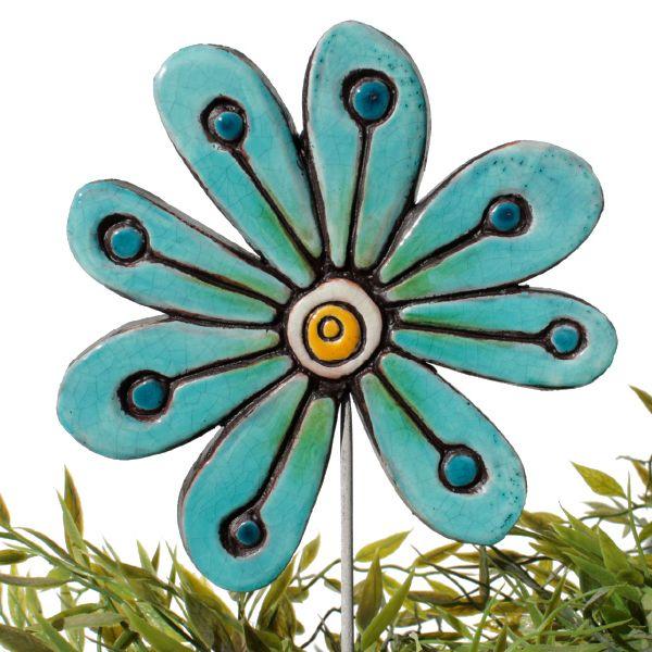 Stab Blume Blüte