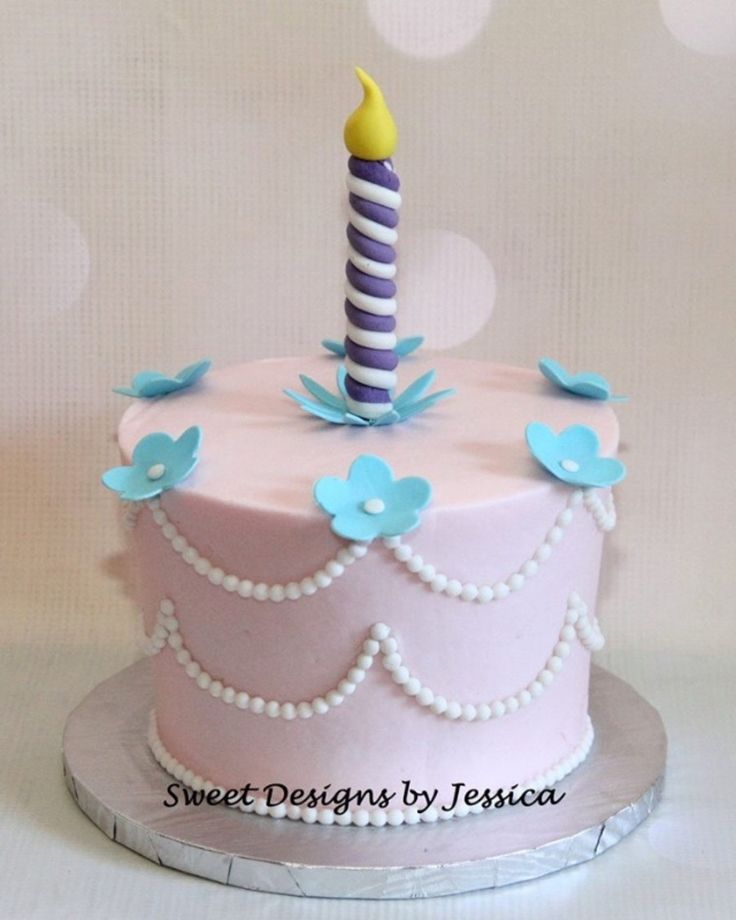 3150 Best 'Cute Cakes' Images On Pinterest